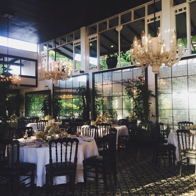 Top 10 most loved restaurants in tagaytay city the booky for Antonio s italian cuisine